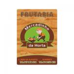 Logo Marcadinho da Horta